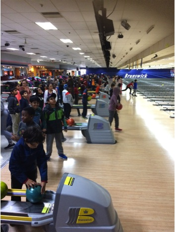 Elementary Bowl-a-Thon